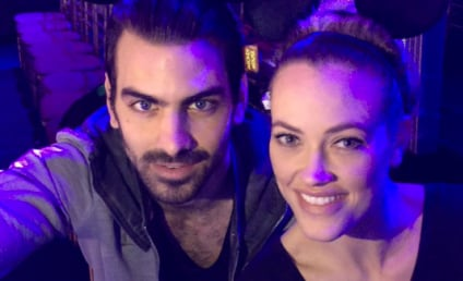 Dancing With The Stars Drama: Everyone Hates Peta Murgatroyd and Nyle DiMarco