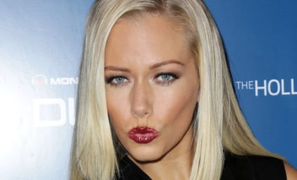 "Kendra Wilkinson Slams Kelsey Grammer as ""Disgusting"""