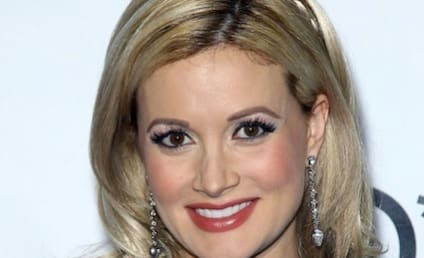 Hugh Hefner: Holly Madison is Full of It!