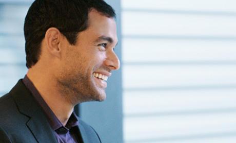 Jason Mesnick Smiles
