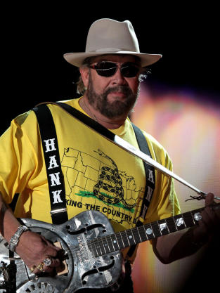 Hank Williams, Jr. Photo