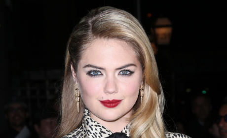 Kate Upton at Other Woman Premiere