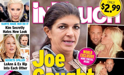Joe Giudice SLAMS Cheating Rumors: Nothing Happened!!!