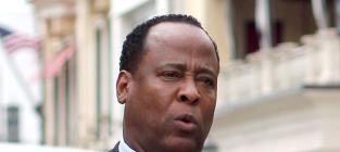 Dr. Conrad Murray Defense Dealt Major Blow