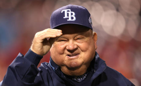 Don Zimmer Dies; Baseball Legend Was 83