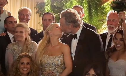 Jessica Simpson Wedding Video: Lavish, Lovely and Liquored Up!