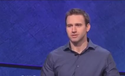 Jeopardy Contestant Rips Alex Trebek For Suit Made in Child Labor Sweatshop: Low Blow?