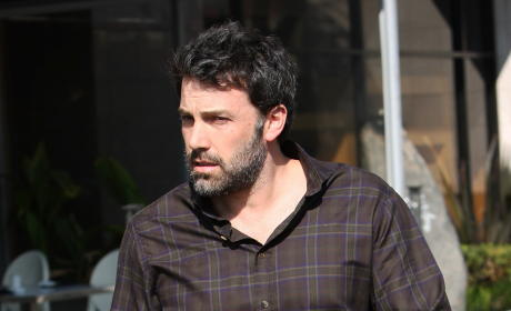 Christine Ouzounian Will SUE If Ben Affleck Dumps Her, Source Claims