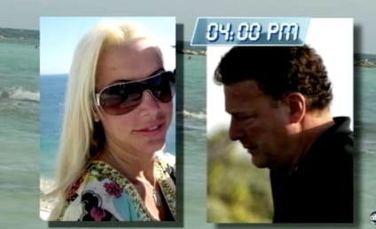 Robyn Gardner Case Still Unsolved; Gary Giordano Detained Another Two Months