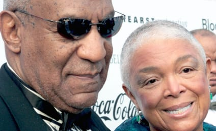 Camille Cosby Stands By Likely Rapist of a Husband