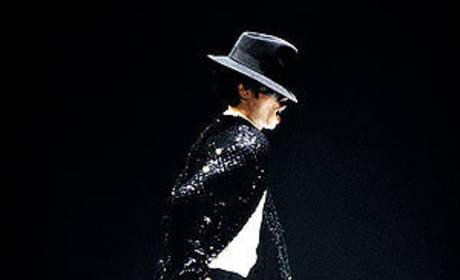 Happy 56th Birthday, Michael Jackson!