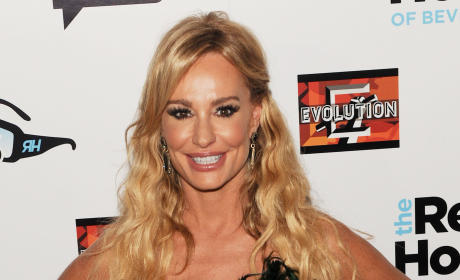 John Bluher: Cheating on Wife with Taylor Armstrong!