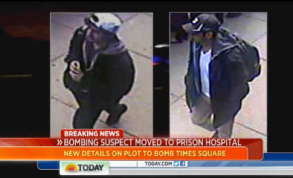 Dzhokhar Tsarnaev: Out of Hospital, Into Prison