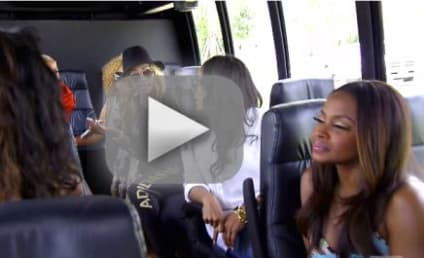 The Real Housewives of Atlanta Season 8 Episode 6 Recap: Kim Fields Can't Hang