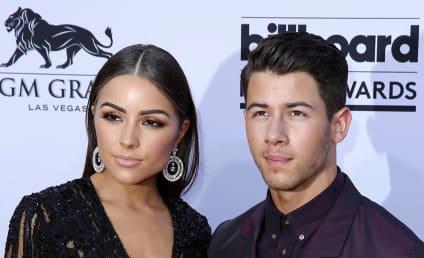 Nick Jonas and Olivia Culpo: It's Over!