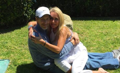 Monty Brinson, Ex-Husband of Kim Richards, Dies at 58