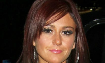 JWoww Down For Beating Cookie's A$$ Again