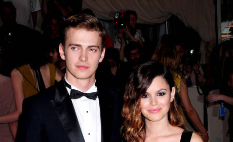 Just Because: A Tribute to Rachel Bilson