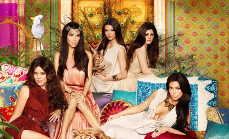 Kardashians Wallpaper