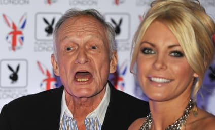 Crystal Harris Has So Much in Common with Hugh Hefner
