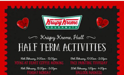"Krispy Kreme Apologizes for ""KKK Wednesday"" Promotion: Yes, This Was Really a Thing"