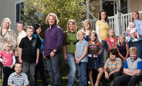 Sister Wives Recap: No Place Like Home