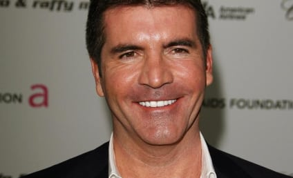 Simon Cowell Pushes for Return of Paula Abdul