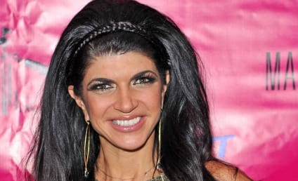 Teresa Giudice Breaks Silence, Thanks Fans for Support