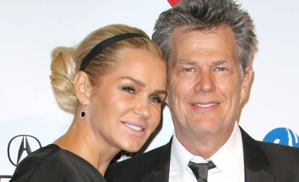 Yolanda Foster and David Foster: It's Over!