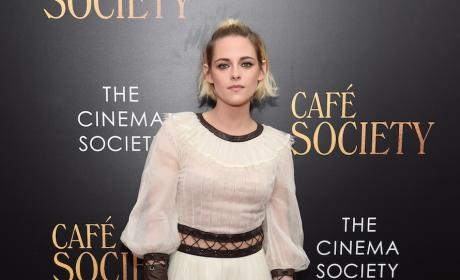 Kristen Stewart: So In Love With Girlfriend Alicia Cargile!