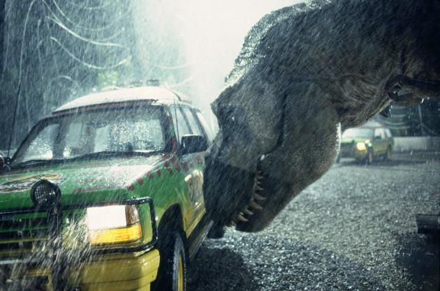 Jurassic Park Pic