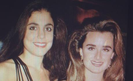 The Real Housewives of Bravo: Before They Were Stars!