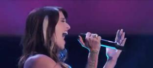 """The Voice Recap: Cassadee Pope Leaves Fab Four Far From """"Torn"""""""