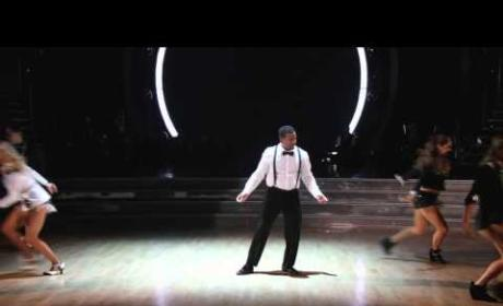 Alfonso Ribeiro & Witney Carson - Freestyle (Dancing With the Stars Finals)