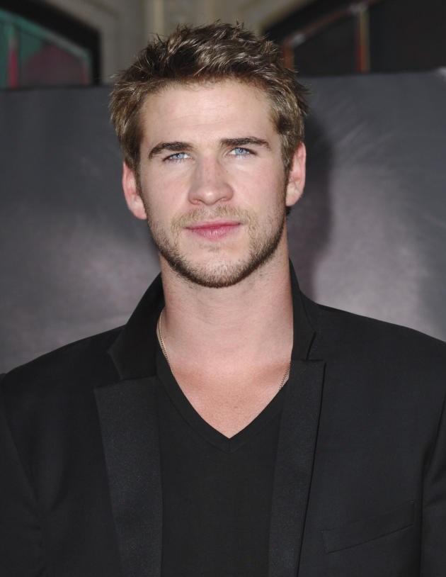 Hemsworth Photograph