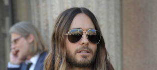 Jared Leto Might Be Gay, Has a Giant Penis, Says Alexis Arquette