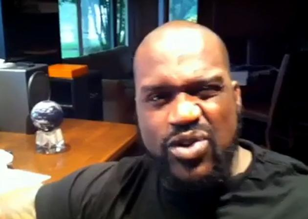Shaquille Pic