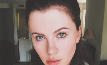 Ireland Baldwin Posts Naked Butt on Instagram; Alec Presumably Dead From Rage-Induced Heart Attack