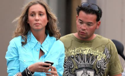 Jon Gosselin and Hailey Glassman: Back Together?!