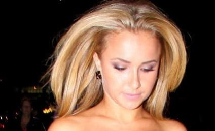 Girl-On-Girl Action Hero of the Day: Hayden Panettiere