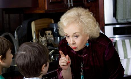 Doris Roberts Dies; Emmy-Award Winning Actress Was 90