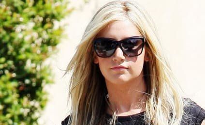 Ashley Tisdale: Back to Blonde