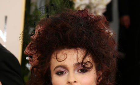 Helena Bonham Carter Joins Cinderella as Fairy Godmother