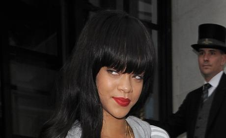 THG Celebrity of the Year Finalist #2: Rihanna!