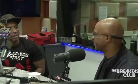 Damon Wayans Defends Bill Cosby, SLAMS Alleged Rape Victims