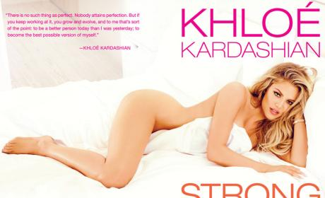 Khloe Kardashian Memoir: 6 Things We Learned