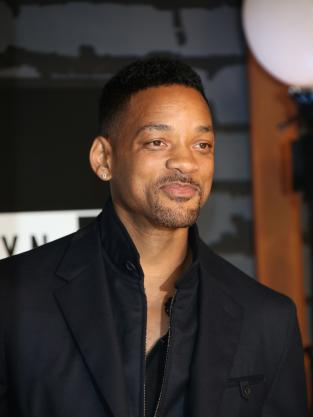 Will Smith for MTV