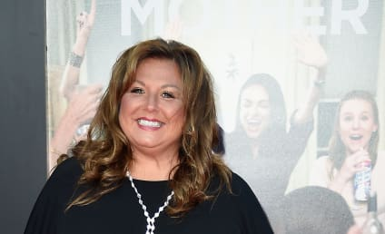 Abby Lee Miller: My Life is HELL!