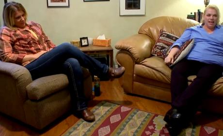 Sister Wives: Meri and Christine Attempt Therapy, Things Get Super Awkward
