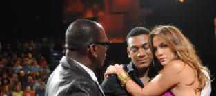 Joshua Ledet on American Idol Elimination: Sad, But Relieved